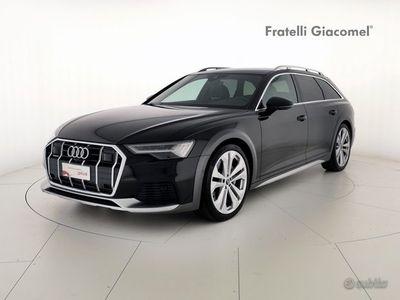 usata Audi A6 Allroad Allroad 55 3.0 tdi mhev quattro 349cv tiptronic