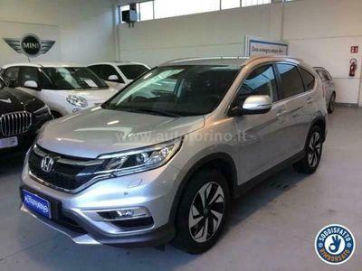 usata Honda CR-V 1.6 Lifestyle Navi 4wd auto