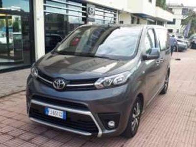 usata Toyota Verso Proace1.6D L1 D Luxury