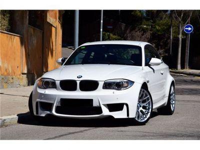 usata BMW 1M 340 CV M1