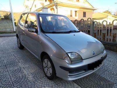 usata Fiat Seicento 6001.1 active servosterzo - 2003