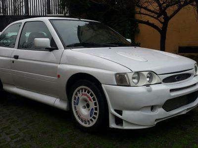 usata Ford Escort Cosworth T35
