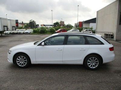 brugt Audi A4 AVANT 2.0 TDI 110kW