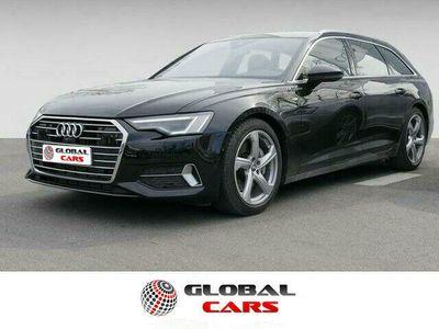 usata Audi A6 Avant 45 3.0 TDI quatt tipt S Line/ACC/Panor/Bose