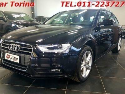 usata Audi A4 Avant 2.0 TDI 150 CV *FARI XENON+ NAVI.*