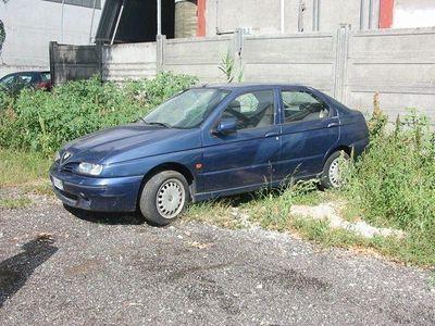 brugt Alfa Romeo 146 1.6i 16V Twin Spark cat L