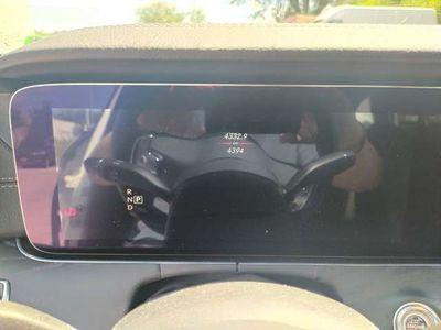 usata Mercedes E220 S.W. 4Matic Auto Premium AMG TETTO SOLO KM4300