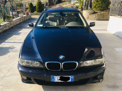 usata BMW 530 d e39 Touring Platinum
