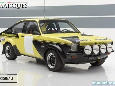 usado Opel Kadett GTE 1900 Gr. 2 Bassano del Grappa