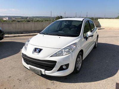 usata Peugeot 207 1.4 HDi 70CV 5p. Energie Sport