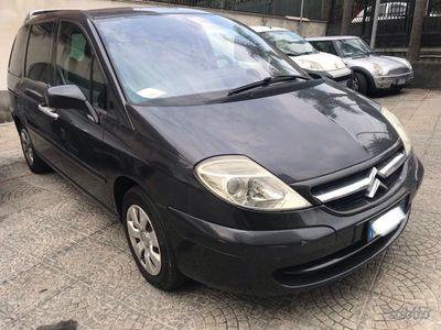 used Citroën C8 - 2.2 hdi sx 7 posti