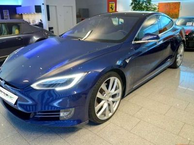 usata Tesla Model S 100 DualDrive AP 2.5 FULL OPT GARANZ