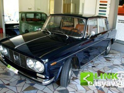 used Lancia Fulvia 2° serie benzina