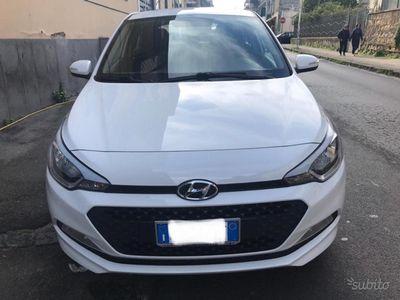 used Hyundai i20 1.1 crdi 2016 active