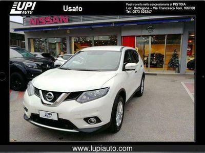 usado Nissan X-Trail 1.6 dCi 2WD Acenta
