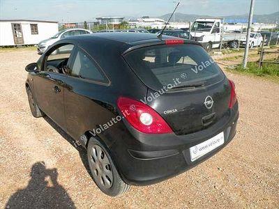 używany Opel Corsa Corsa IV1.2 Enjoy c/radio 3p