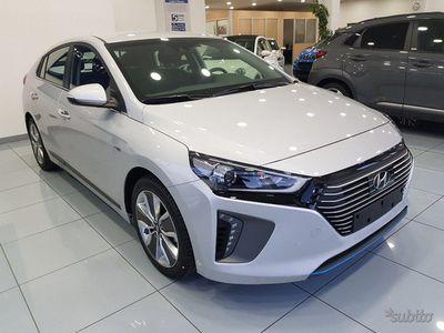 brugt Hyundai Ioniq 1.6 Hybrid DCT Comfort plus pack L