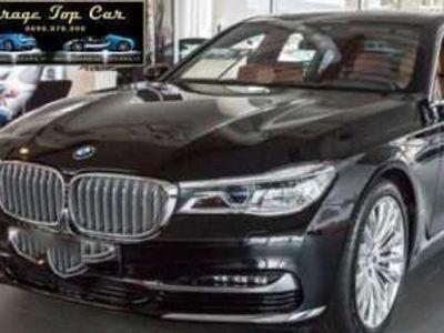 usata BMW M760 xDrive V12 Excellence