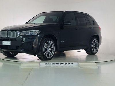 gebraucht BMW X5 (F15/F85) xDrive40d Business