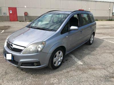 usata Opel Zafira 1.9CDTi Enjoy 88Kw Imm. 23.05.2007