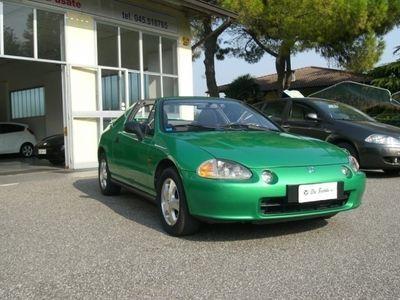 usata Honda CR-X 1.6 16v Vti Usato