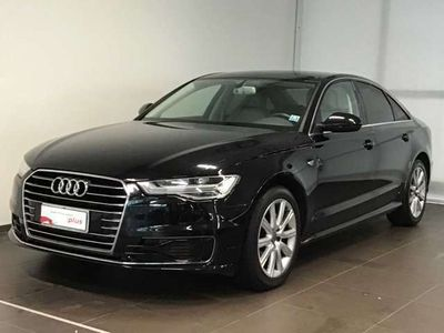 usata Audi A6 berlina Business plus 2.0 TDI ultra 140 kW (190 PS) S tronic