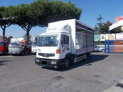 brugt Nissan Sunny ATLEON 56.15 CENTINATO MT 5.20 EURO 4