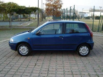 usata Fiat Punto TURBODIESEL 3 porte Stile