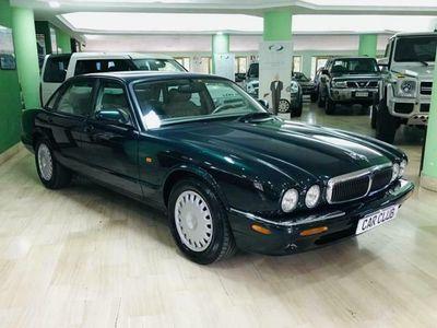 usata Jaguar XJ8 3.2 cat