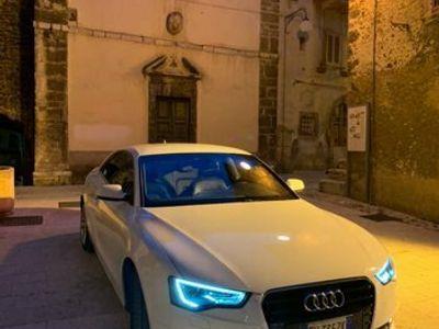 usata Audi A5 Coupe 2.0