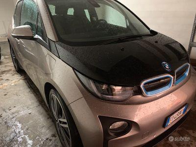 usata BMW i3 range extender