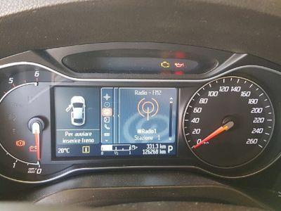 brugt Ford S-MAX 2.0 TDCi 163CV Pow. Titanium N1 Bs