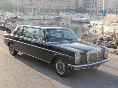 usata Mercedes W114 230 LANG