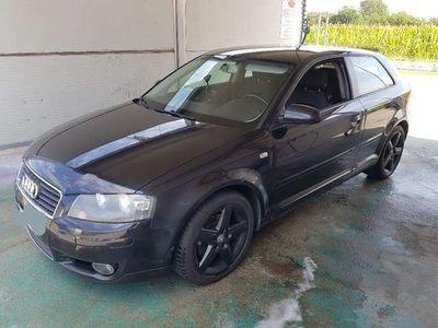 usata Audi A3 2.0 16V FSI Attraction