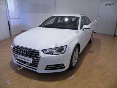 used Audi Sport Quattro avant 2.0 tdi Business Sport quattro 190cv s-tron avant 2.0 tdi Business190cv s-tron