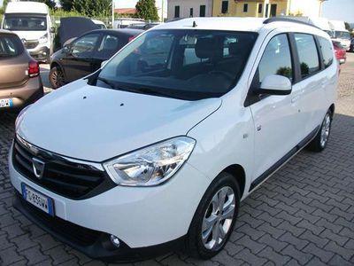 usata Dacia Lodgy 1.5 dCi 8V 110CV Start&Stop Laureate ***25000km***