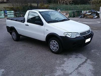 gebraucht Fiat Strada 1.3 Multijet Cassone Lungo
