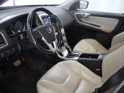 usata Volvo XC60 2014 Diesel 2.4 D4 Ocean Race awd 190cv geartronic