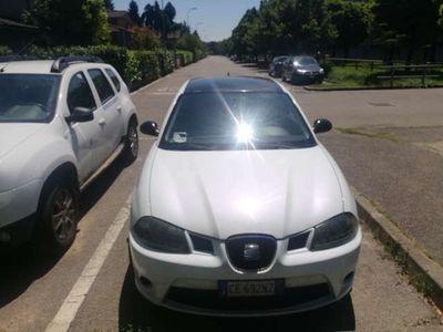 """usata Seat Ibiza 1.9 TDI 130CV 3p. \""""FR\"""""""