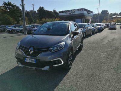 usata Renault Captur 1ª serie 1.5 dci Intens energy R Link 110cv