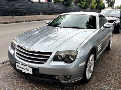 usata Chrysler Crossfire Coupe' 3.2 cat Limited GPL