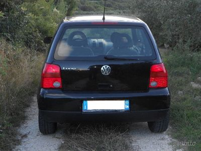 used VW Lupo - 2001