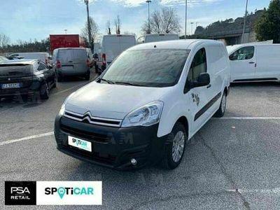 usata Citroën Berlingo Furgone Full Electric Van 3 posti Club L2 nuova a Roma