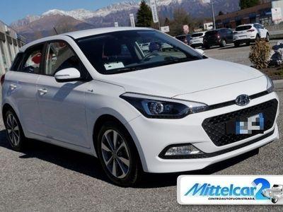 usata Hyundai i20 2ª serie