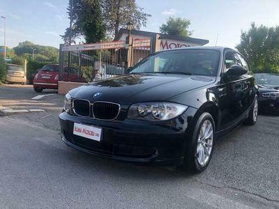 usata BMW 120 Serie 1 (E81) cat 3 porte Eletta