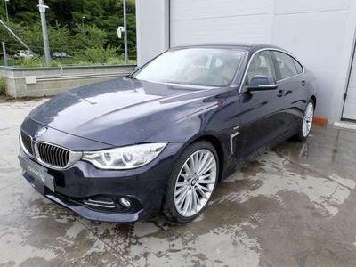 usata BMW 430 dA Luxury