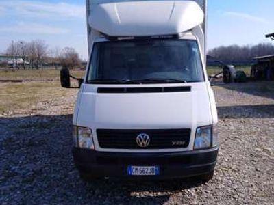 usata VW LT 35 2.5 TDI (109 CV) PM Cabinato