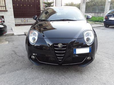 usata Alfa Romeo MiTo 1.3 JTDm 85 CV S&S NEOPATENTATI