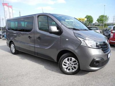 usata Renault Trafic T29 1.6 dCi 125CV S&S PL-TN Intens Heavy