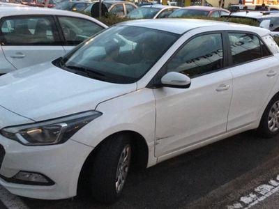 usata Hyundai i20 - 2017
